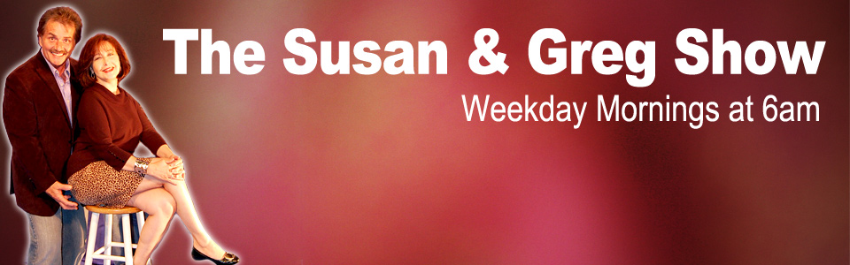 The Susan & Greg Show